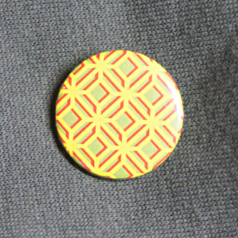 Button Flora