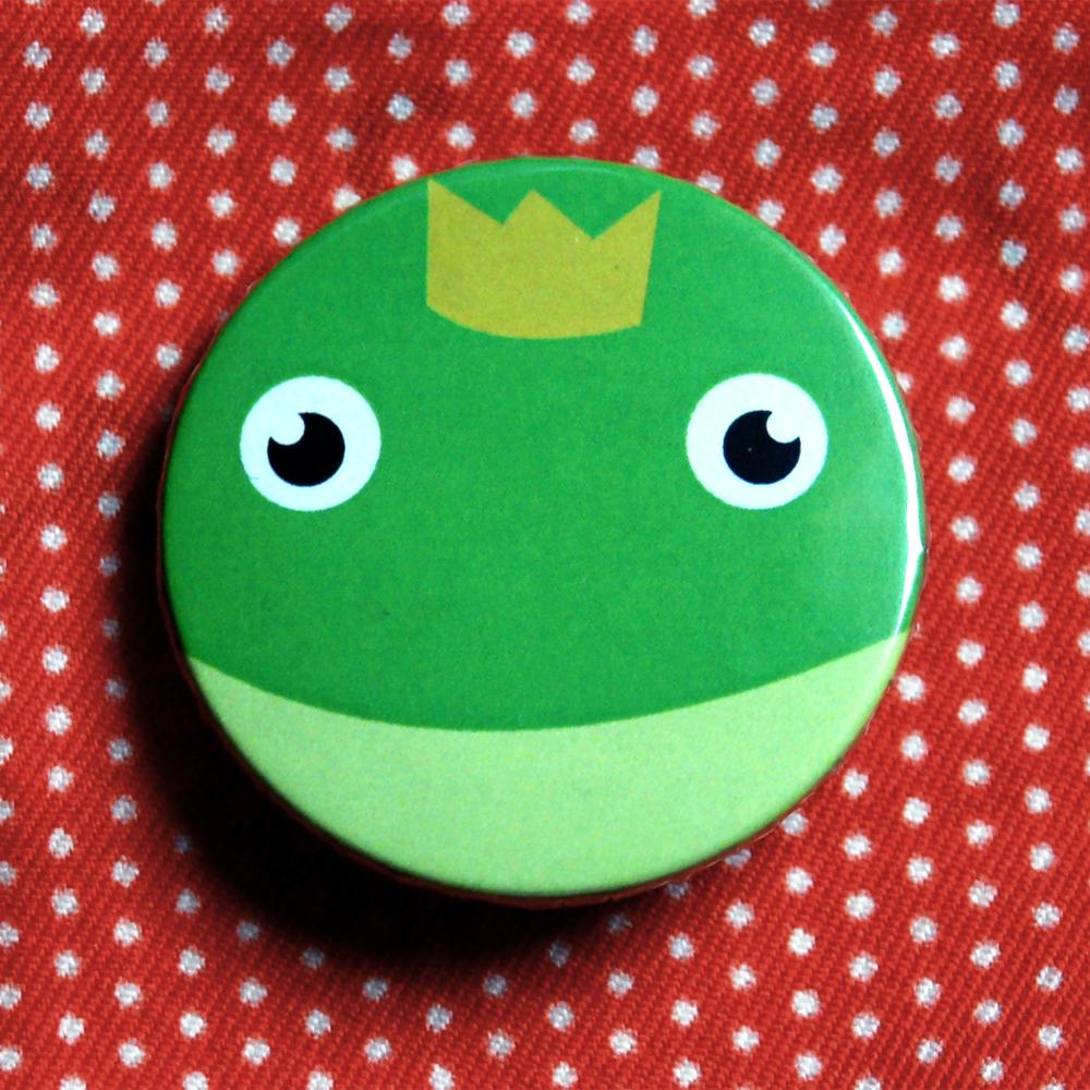 Button Prinz