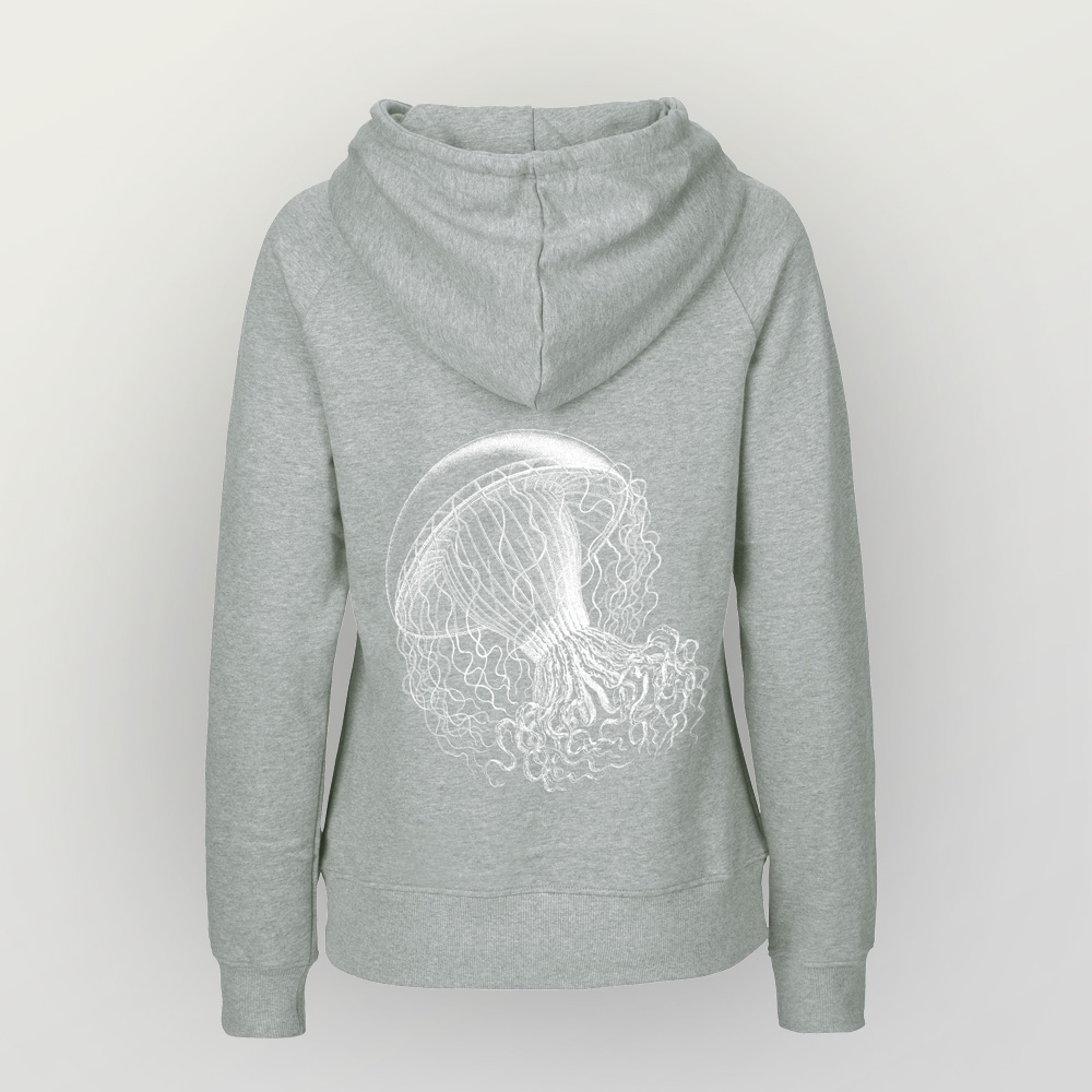 Frauen Hoody Medusa