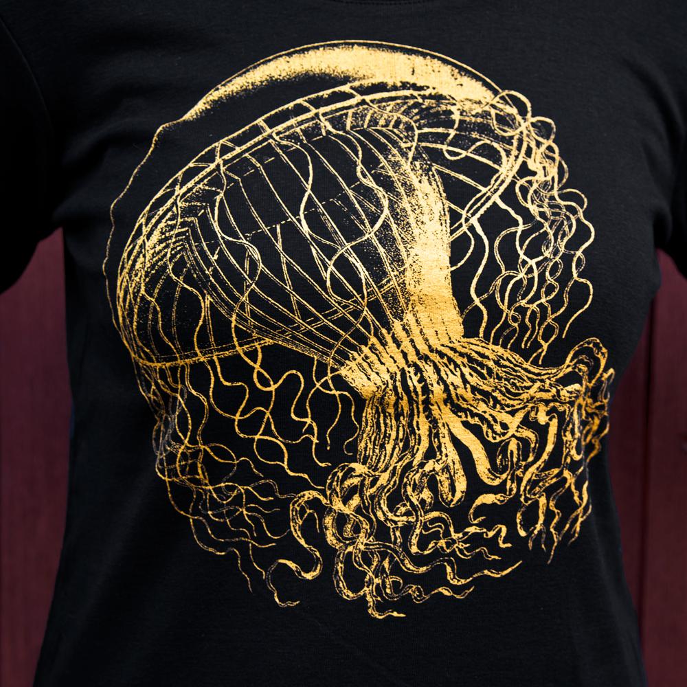 Frauen Longsleeve Medusa