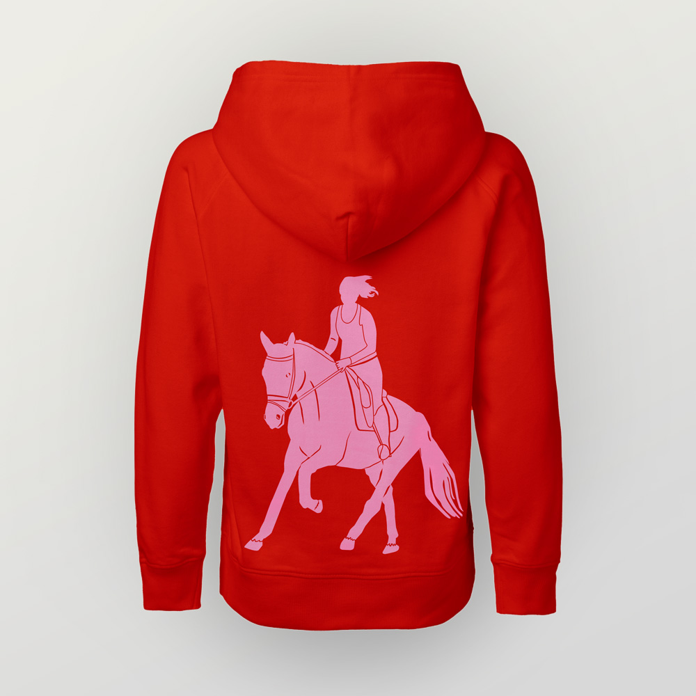 Kinder Hoody Galopp
