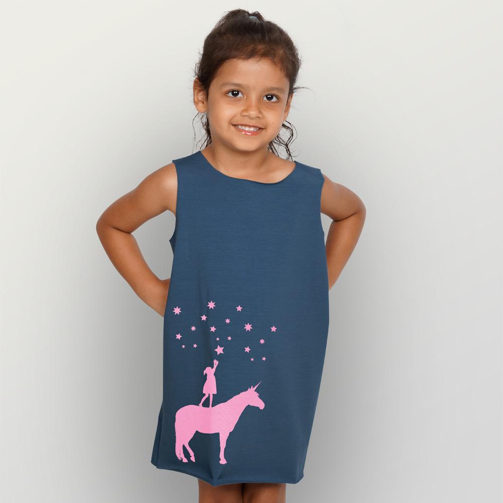 Bio-Kleid Wünsche