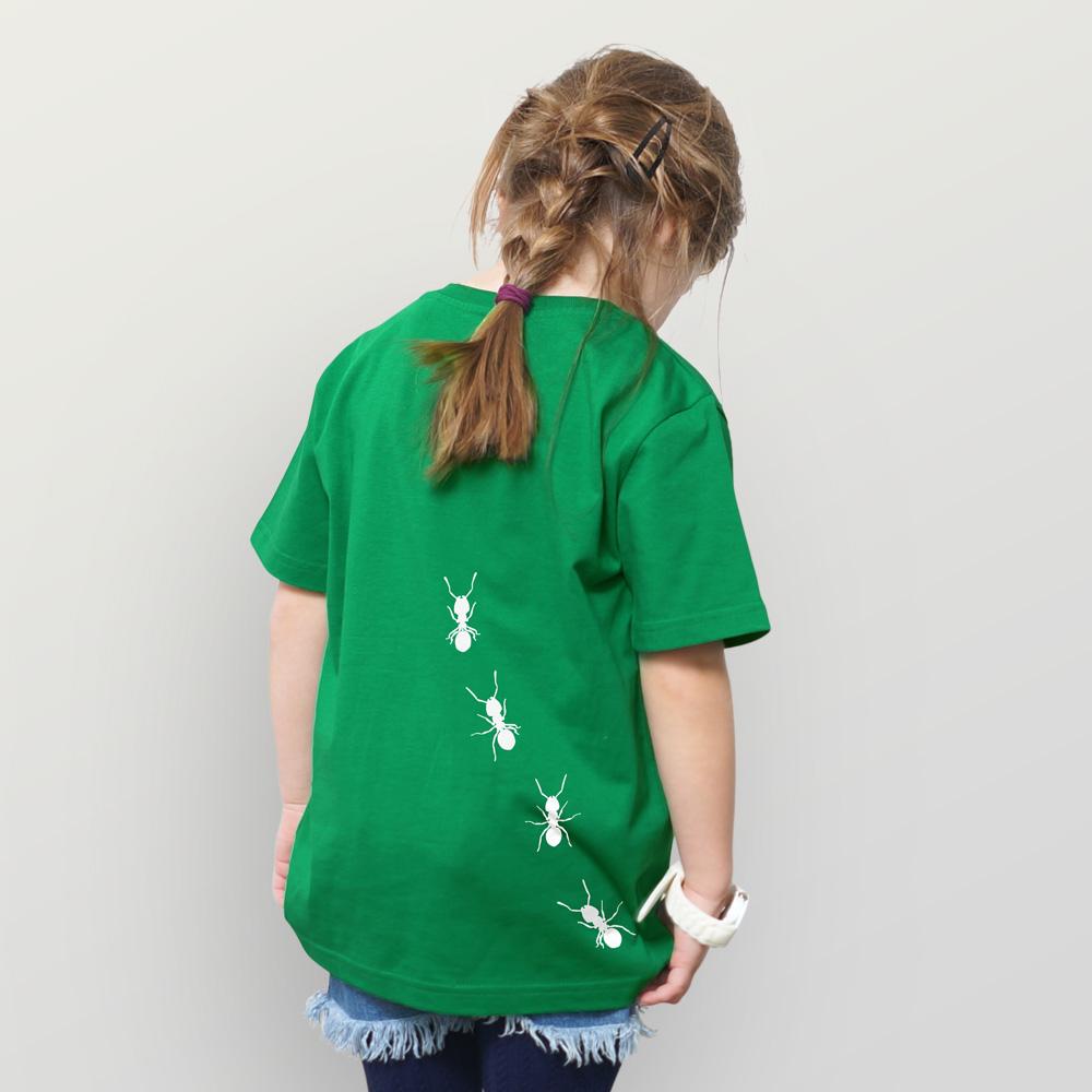 Kinder T-Shirt Ameisen