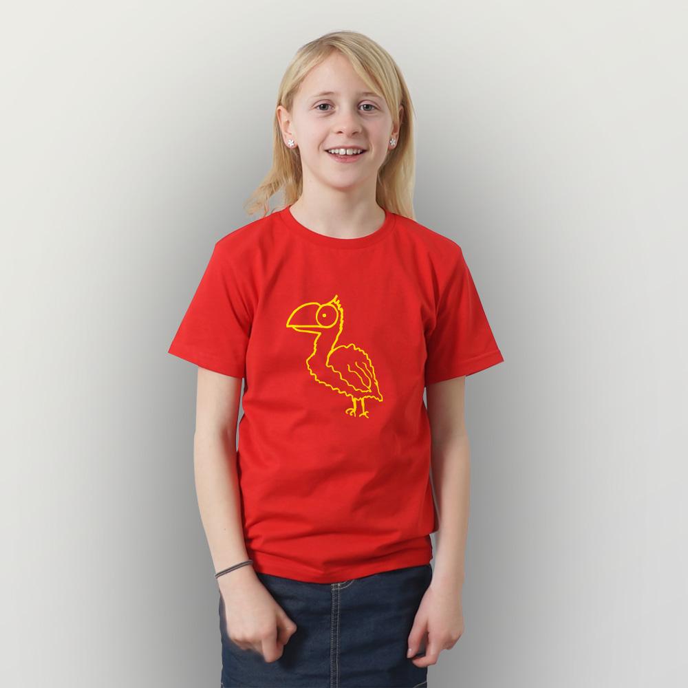 Kinder T-Shirt Dodo