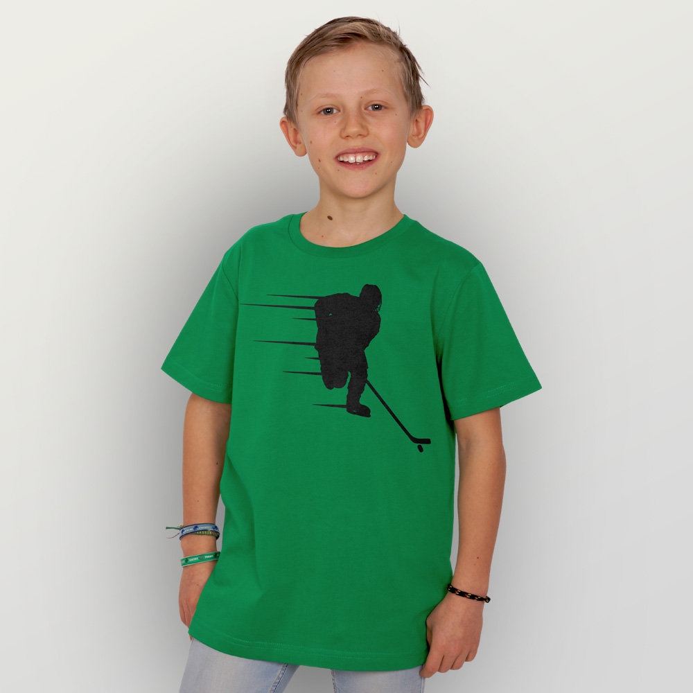 Kinder T-Shirt Playmaker