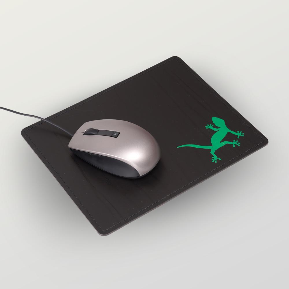 Mousepad Gecko