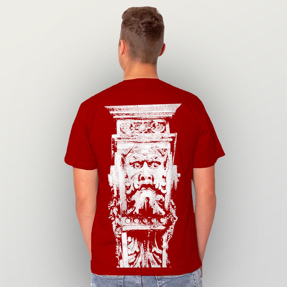 Männer T-Shirt Faun