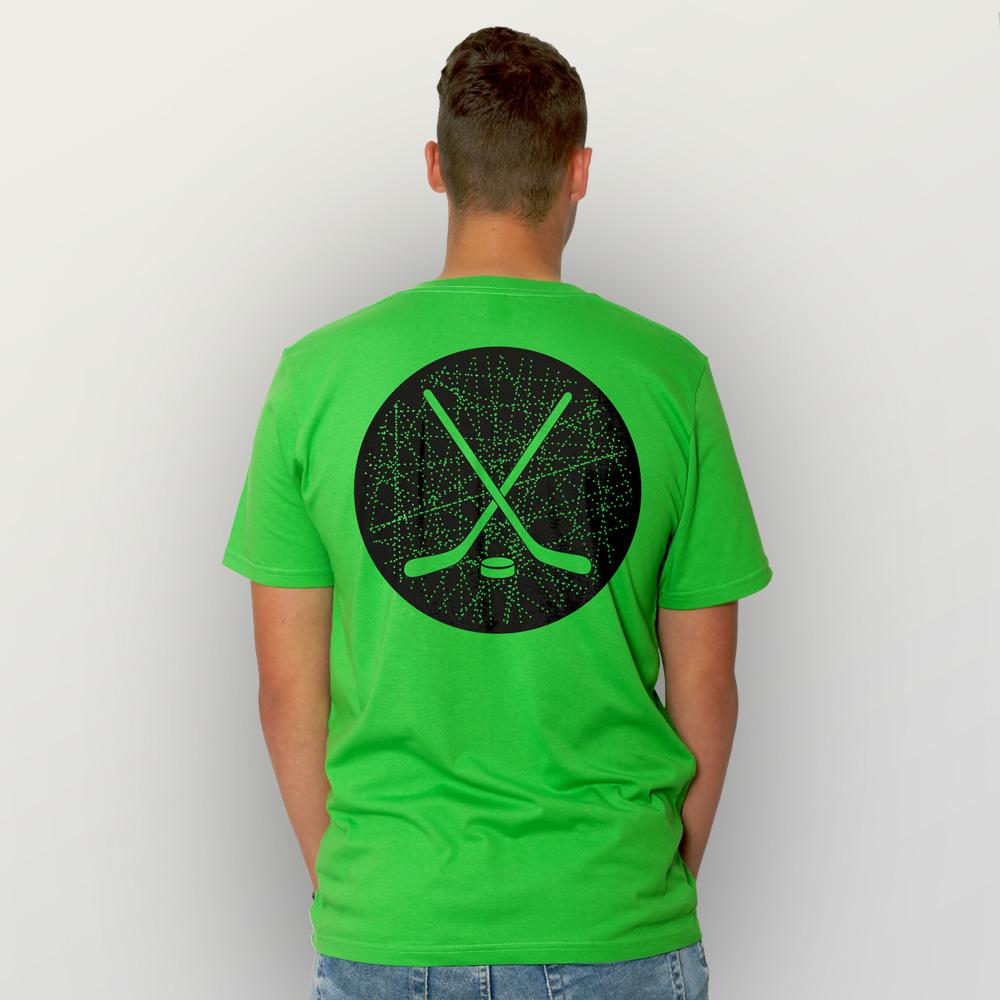 Männer T-Shirt Puck