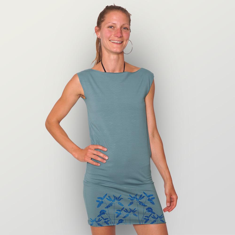 Bio-Kleidchen Venushaar