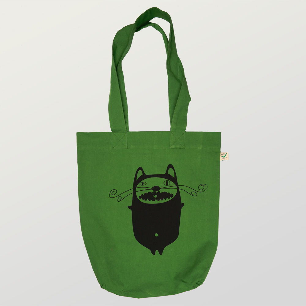 Shopper Mr.Cat