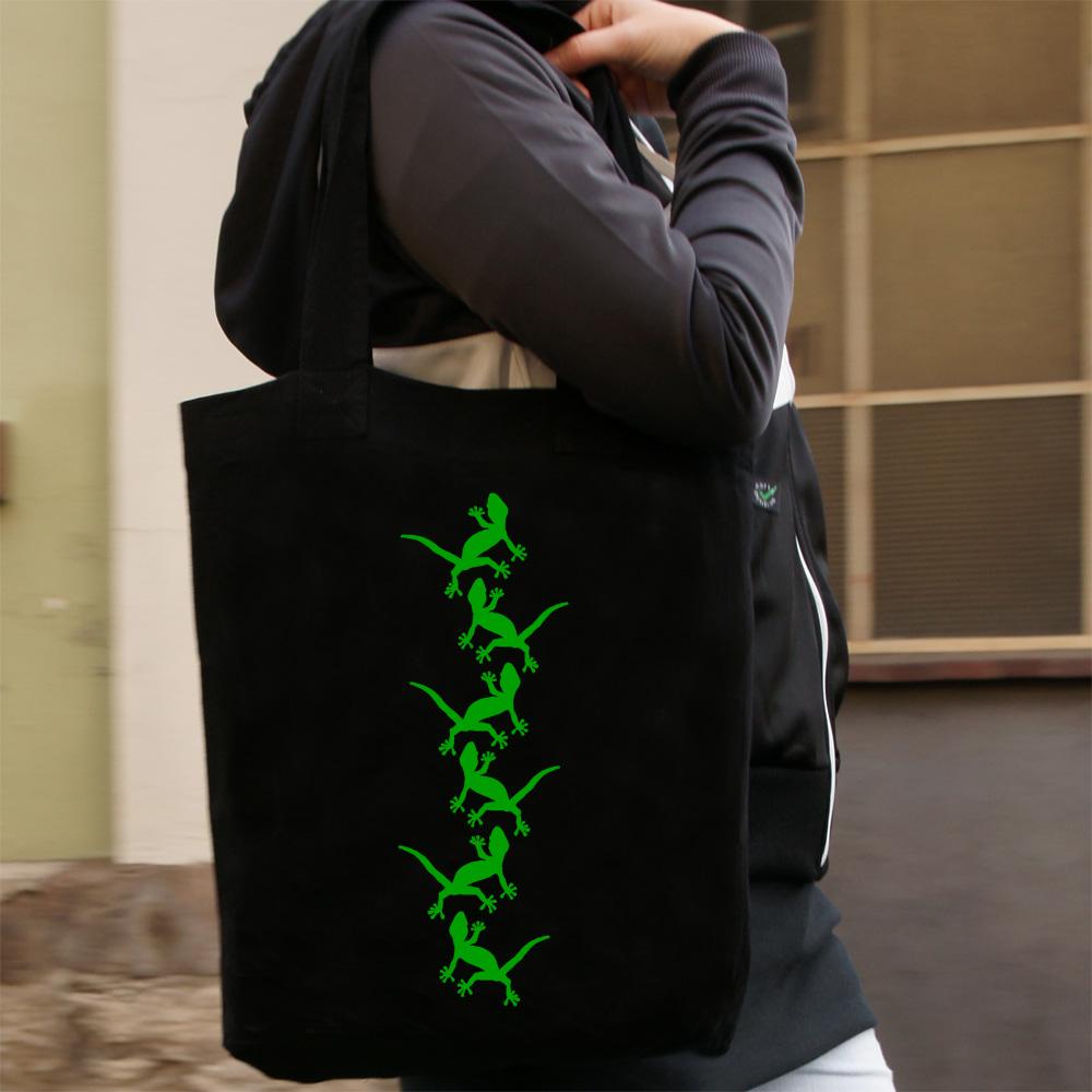 Shopper Geckos
