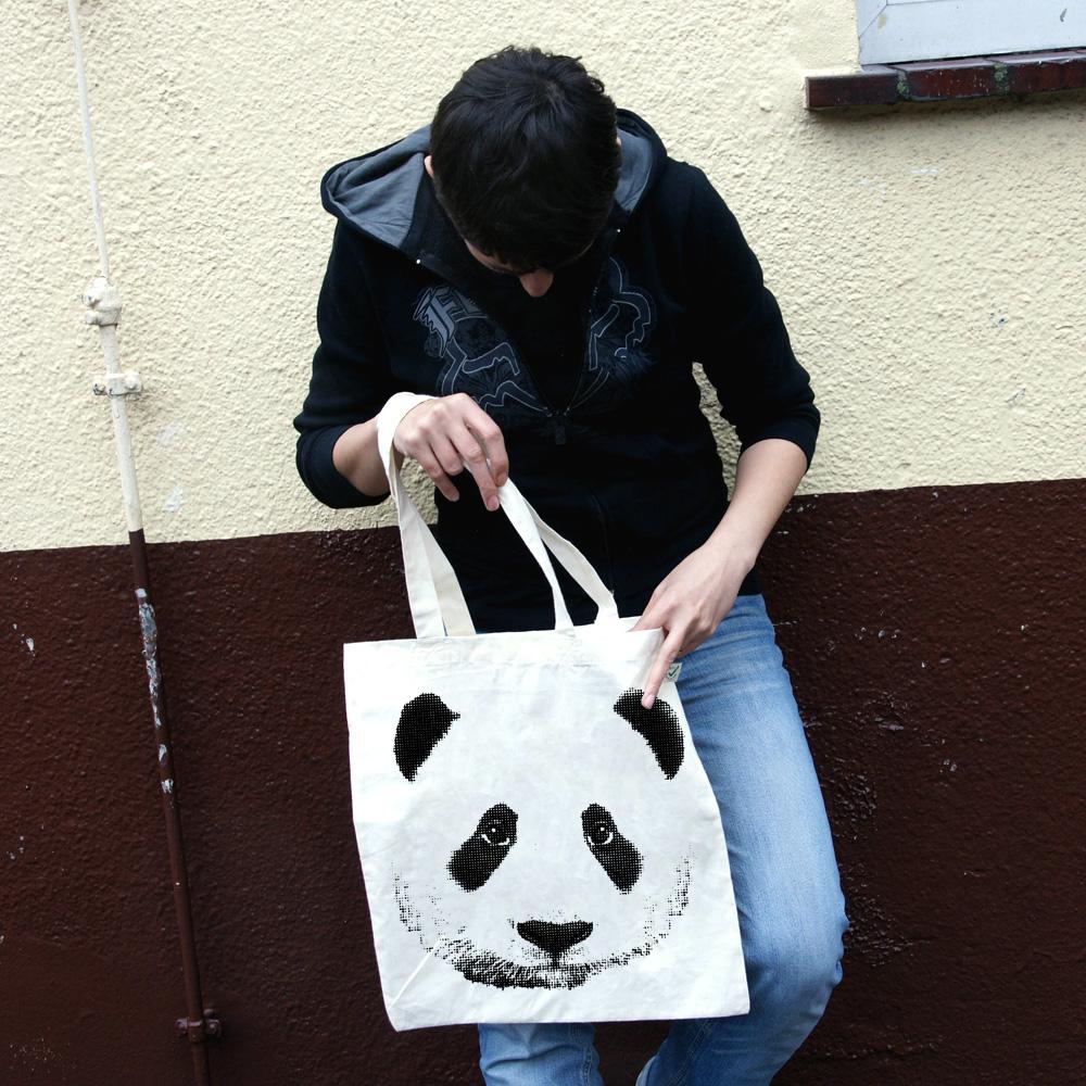 Shopper Panda