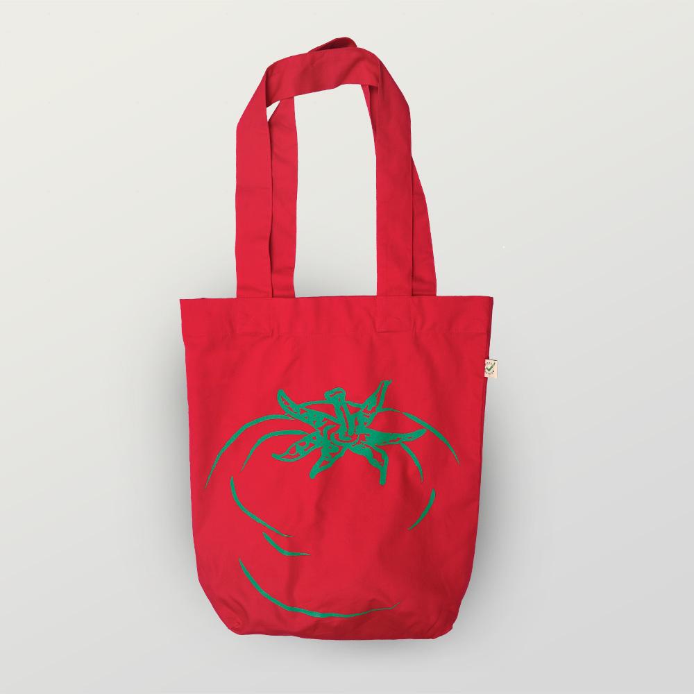 Shopper Tomate