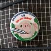 Button Schweinegrippe 2.0